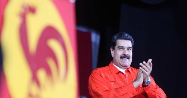 Venezuelans Queue Up at Gas Stations as Maduro's Latest Fintech Plan Falters