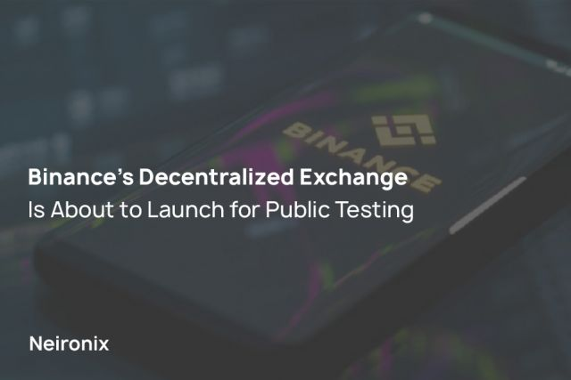 decentralsised cryptocurrency exchange with highest volume