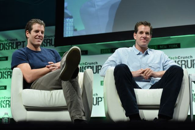 Breaking: Winklevoss' Gemini Launches U.S. Dollar-Pegged Cryptocurrency
