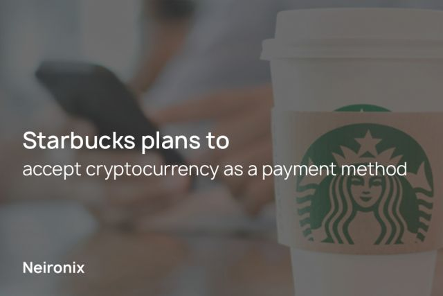 starbucks cryptocurrency coin
