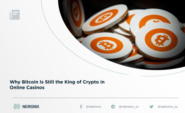 online cryptocurrency casino