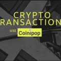MANAGING YOUR CRYPTOCURRENCY PORTFOLIO WITH COINIPOP