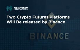 Two Crypto Futures Platforms Will Be released by Binance