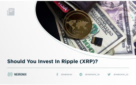 Should You Invest In Ripple (XRP)?