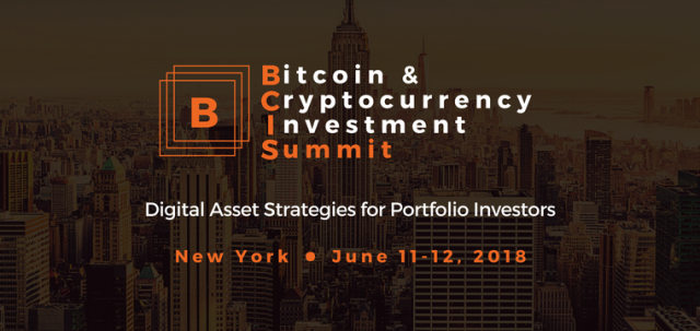 BCI Summit is making cryptocurrency investment education more accessible