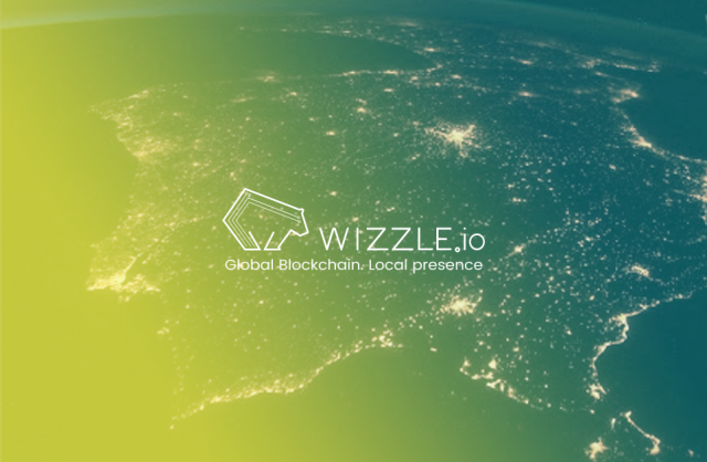 WIZZLE makes cryptos accessible to anyone