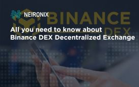 All you need to know about Binance DEX Decentralized Exchange