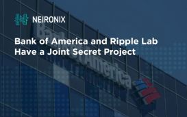 Bank of America and Ripple Lab Have a Joint Secret Project
