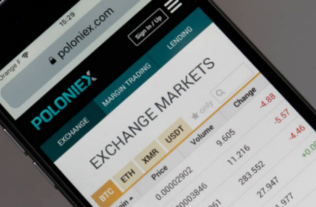 Poloniex Joins Fight for Institutional Investor Market With Dedicated Accounts
