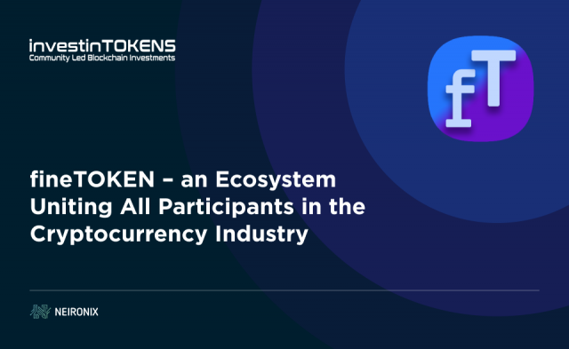 industry specific cryptocurrency