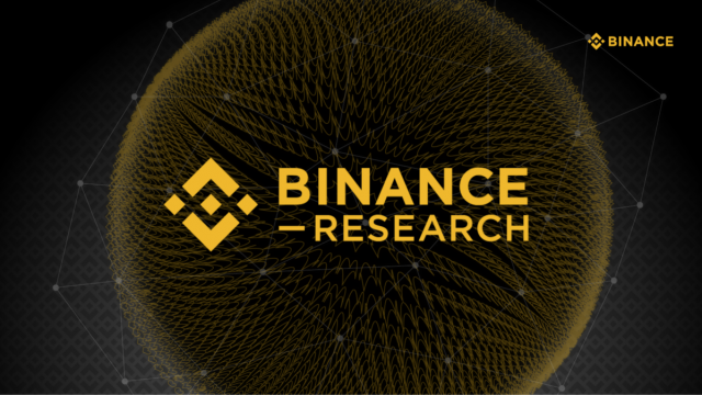 Cryptocurrency Exchange Giant Binance Launches Research Division