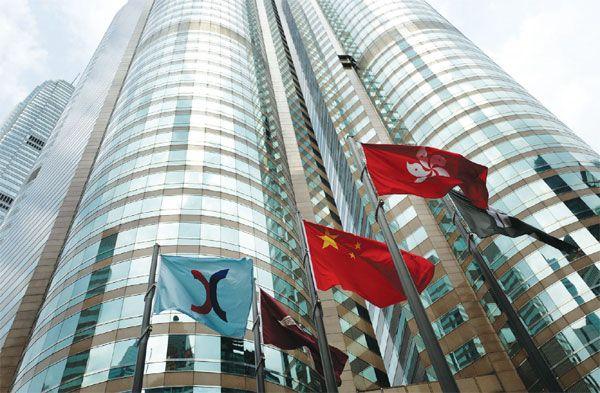 hong kong stock exchange cryptocurrency