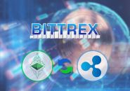 Crypto Exchange Bittrex Expands Adds Ethereum Classic and XRP Trading Pairs