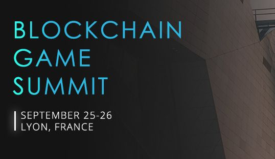 Video game and blockchain companies will meet at the Blockchain Game Summit