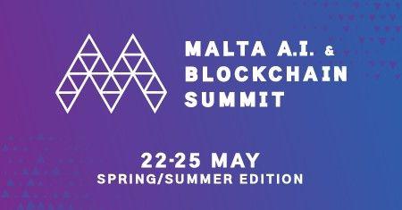 Two weeks to go: Malta AI & Blockchain Summit launching
