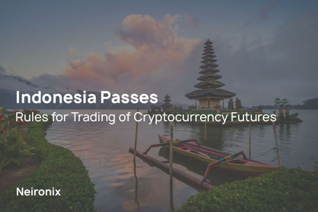 cryptocurrency trader indonesia