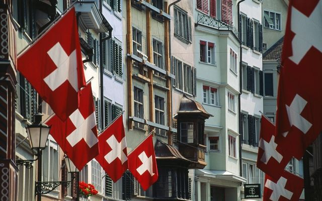 Beyond Crypto Friendly: Swiss Bank Helps Clients Participate in ICOs