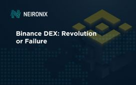 The decentralized cryptocurrency exchange Binance DEX review: trading, commission, how to trade, reviews on the Binance DEX exchange