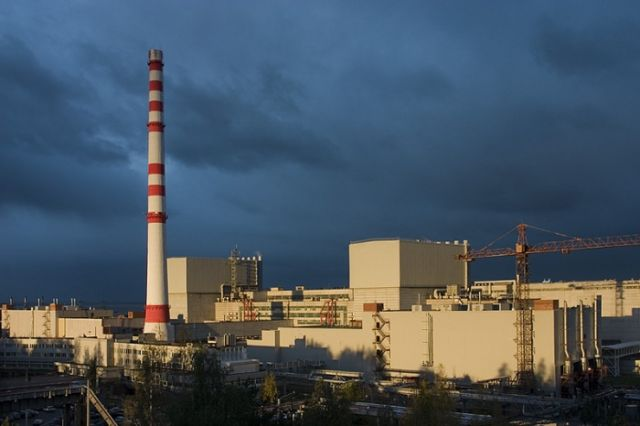 There are investors to create a mining center on the territory of the former Leningrad nuclear power plant