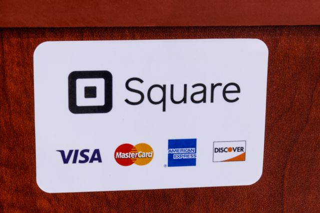 trading cryptocurrency on square