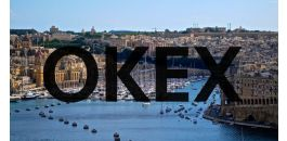 The OKEx exchange transfers their business to Malta