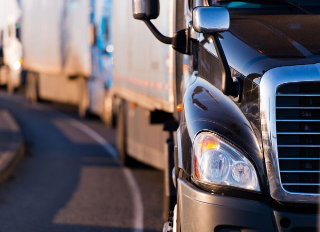 Logistics Firm Completes First Truckload Shipment Using Bitcoin Smart Contracts
