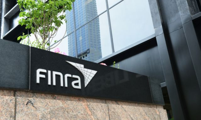 In First, FINRA Files Fraud Complaint Against Crypto Broker