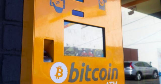 Malware Targeting Bitcoin ATMs Goes on Sale for $25,000