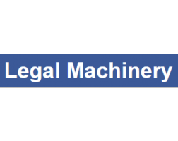 Legal Machinery
