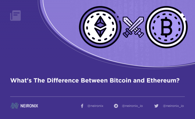 cryptocurrency what a difference a year makes