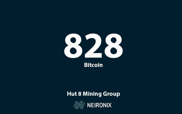 Canadian mining company has mined over 800 bitcoins for the first quarter of 2018