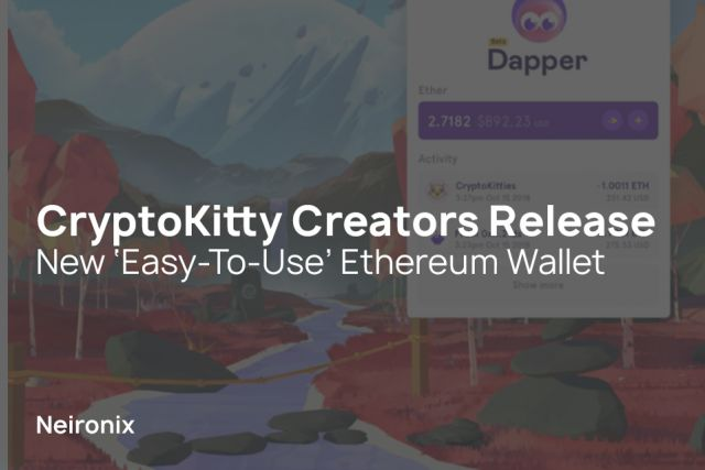 cryptocurrency wallet creator