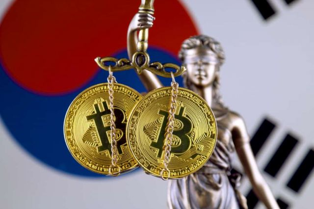 South Korea to Decide on ICO Legality in November, Official Says