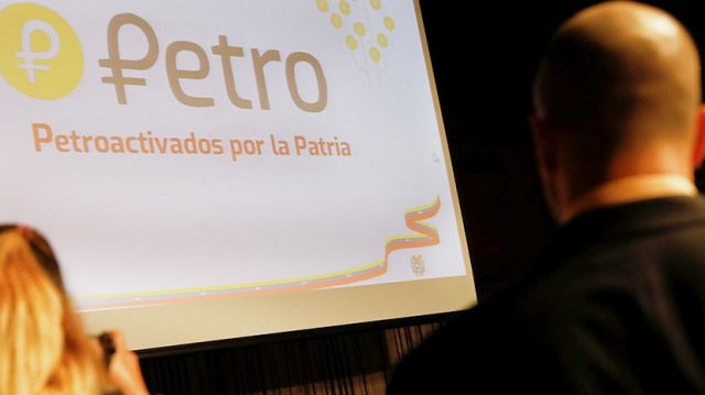 Petro Will Be An Official Alternate Currency in Venezuela