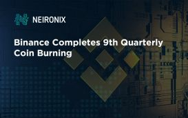 Binance Completes 9th Quarterly Coin Burning