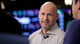 Cryptocurrency is the 'Natural Evolution' of Money: Ethereum Co-Founder Joseph Lubin