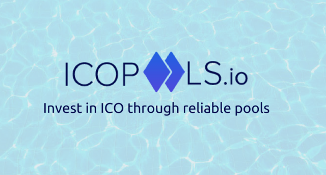 ICO Pools Market Overview