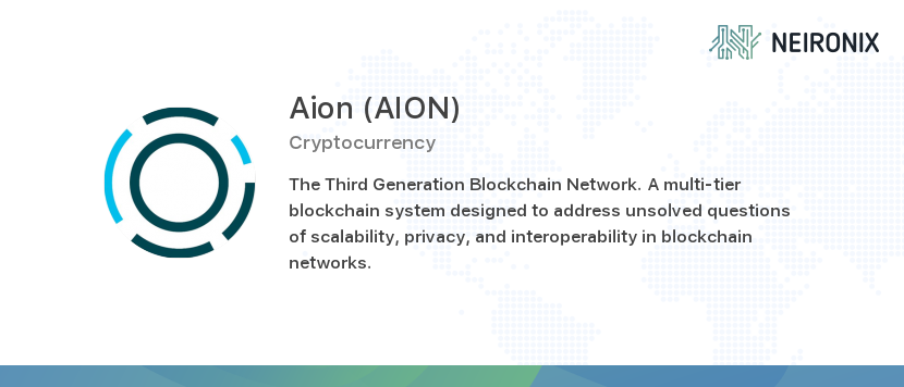 how to buy cryptocurrency aion