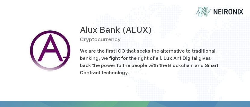 lux cryptocurrency price