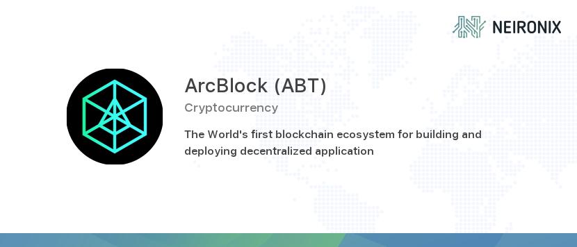ABT ArcBlock