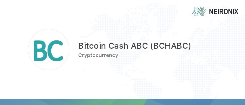bitcoin cash abc explorer