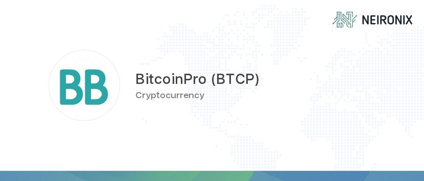 market btcp