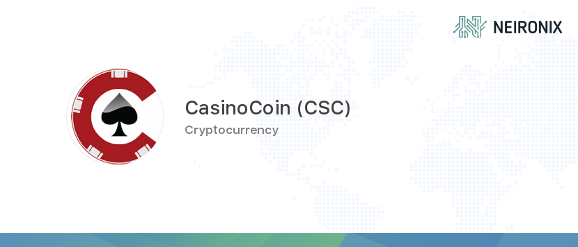 casino coin rate