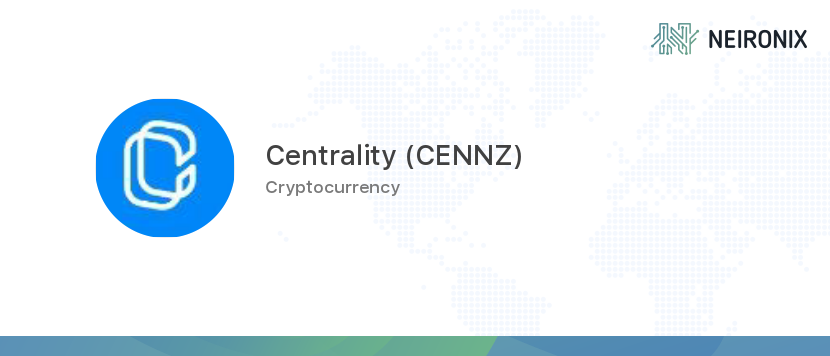 Centrality crypto review