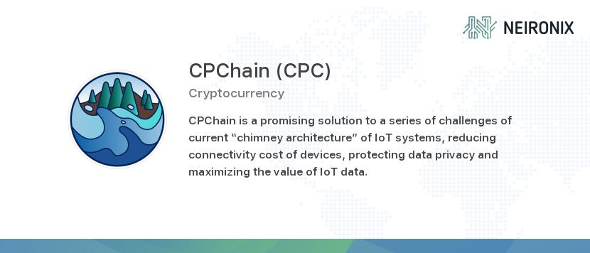 CPChaincrypto review