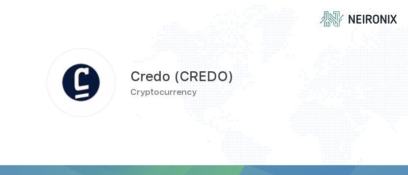 Credo crypto review