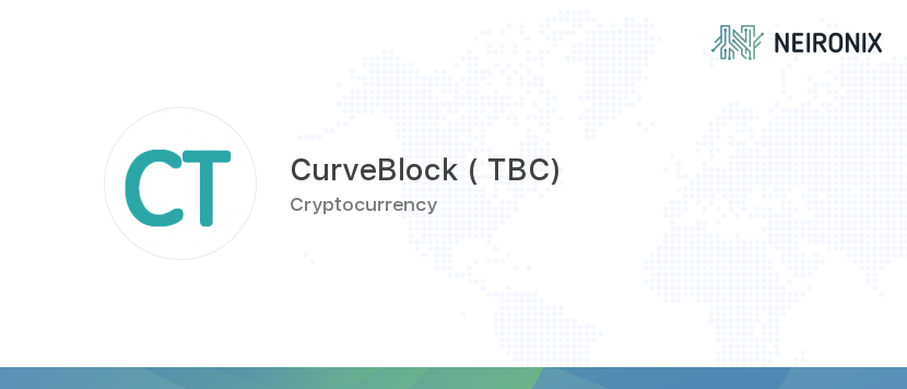 Curveblock Price 1 Tbc To Usd Value History Chart How Much Is A Worth Today Neironix