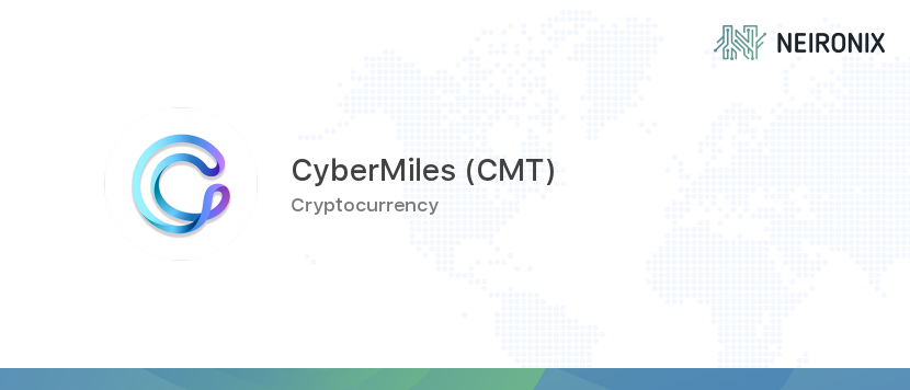 cmt cryptocurrency price