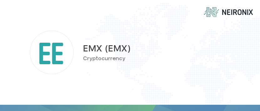emx crypto