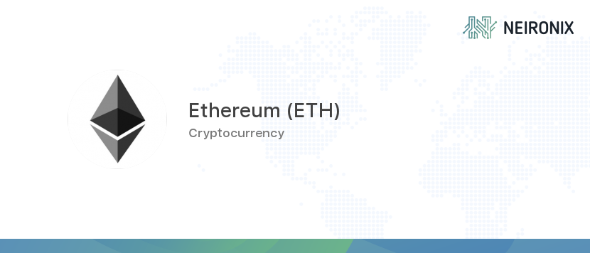 Ethereum price - 1 ETH to usd value history chart - how much is a Ethereum worth today? | Neironix